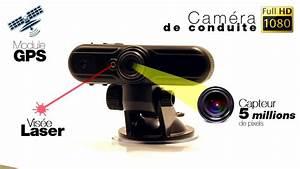 Camera Pour Voiture : camera hd 1080p boite noire pour voiture avec trac gps et acc l rom tre secutec fr youtube ~ Medecine-chirurgie-esthetiques.com Avis de Voitures