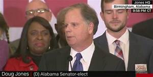 Alabama Voters Send Message To Washington And Trump And ...