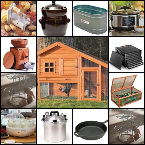 holiday gift ideas  homesteading family friends