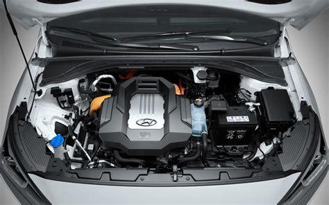 hyundai ioniq   powertrains hybrid plug