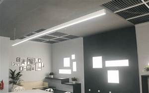 Continuous, Led, Linear, Lighting, Stl331