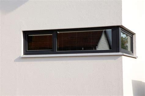 Moderne Häuser Mit Eckfenster by Quer Liegendes Eckfenster Einfamilienhaus Sonnenplatz