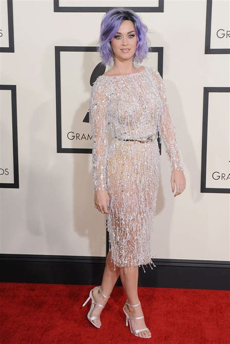 15 Best Grammys Red Carpet Looks Of All Time | Katy perry ...