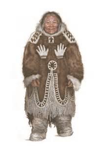 Shaman Inuit Clothing