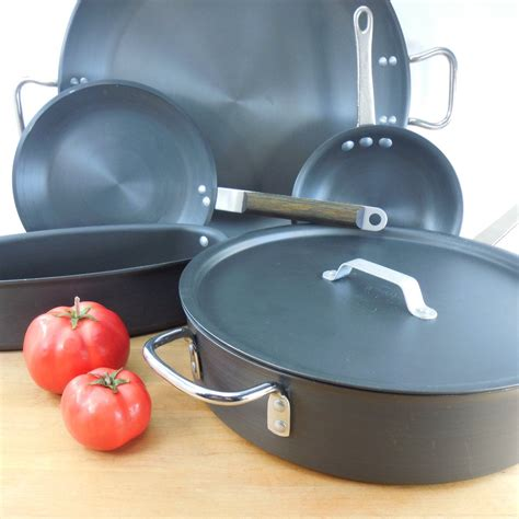 anodized cookware page  olde kitchen home