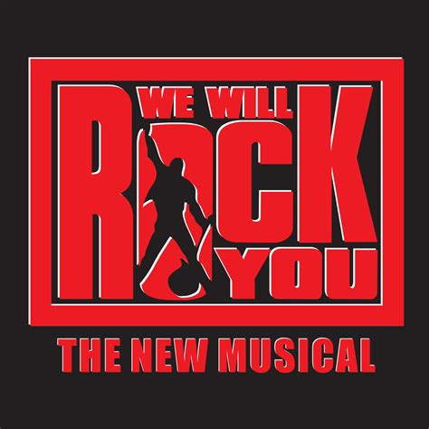 We Will Rock You (musical) Wikipedia