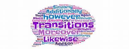Transition Words English Homework Writing Flow Study