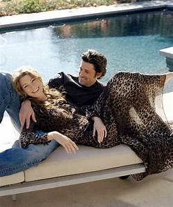 On Screen Couple Patrick Dempsey & Ellen Pompeo | I ...
