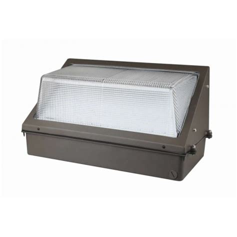 new 80w led wall pack light fixture