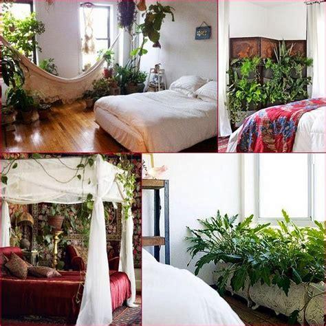 Bedroom Designs With Plants by Best 25 Plants In Bedroom Ideas On Bedroom
