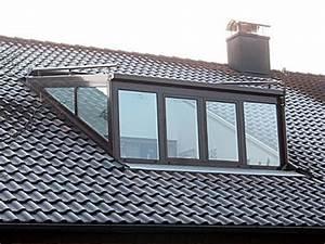 Dach Für Wintergarten : hvm metallbau dachgaube wintergarten dach pinterest ~ Michelbontemps.com Haus und Dekorationen