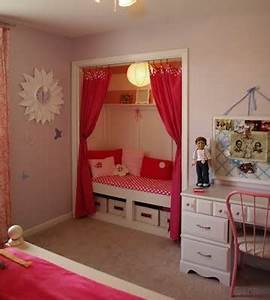 How to turn a closet into a kid's book nook BabyCenter Blog