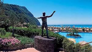 die thermalparks von ischia eine oase der entspannung With französischer balkon mit ischia poseidon gärten