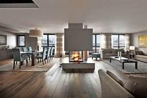 Kamin Im Wohnzimmer : moderne wohnzimmer mit kamin wohnzimmer mit kamin modern ~ Michelbontemps.com Haus und Dekorationen