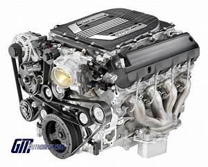 General Motors Engine Guide  Specs  Info