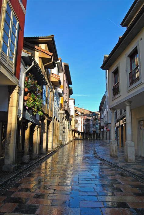 Calle Rivero Aviles Asturias Social Izan Agencia