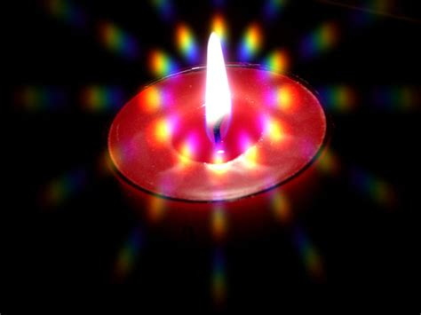 Candele Virtuali by Candela Immagine Gratis Domain Pictures