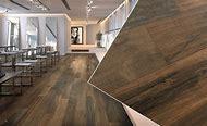 Wood Effect Ceramic Floor Tile