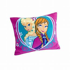 Disney Toddler Pillow And Blanket Set Frozen Import It All