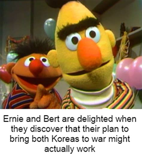 Bert And Ernie Memes - rather offensive sesame street memes for teens that don t take it personally trending on imgur