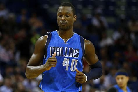 Harrisson Barnes by What The Mavs Need Out Of Harrison Barnes This Year