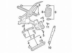 Gmc Yukon Suspension Control Arm Bushing