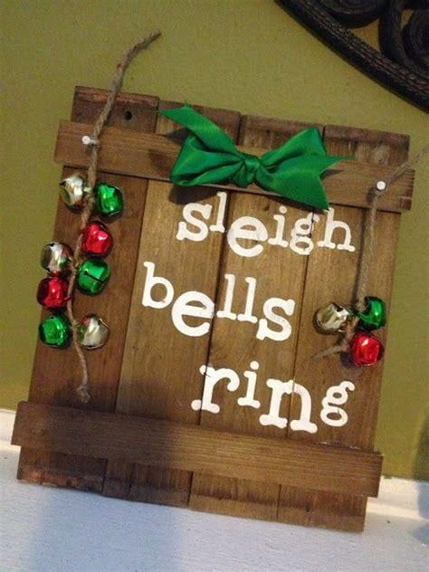 pinkapotamus sleigh bells ring sign   pick