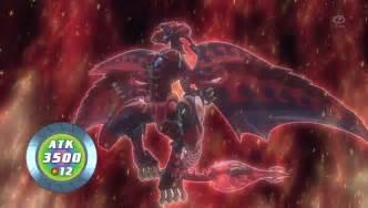 Red Nova Dragon Anime Yu Gi Oh Fandom Powered By Wikia
