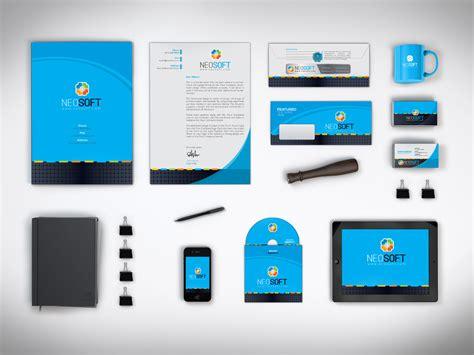 corporate identity package design by contestdesign envato studio