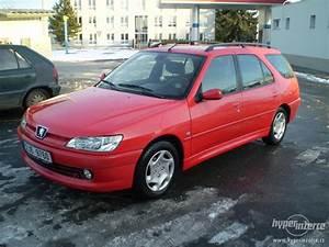 Peugeot 306 Break  7e  1 9 Tdi  90 Hp