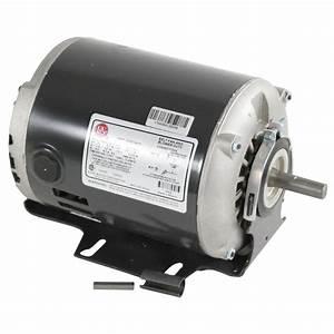Furnace Blower Fan Motor