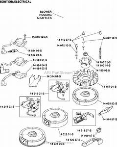 Kohler Xt173 Electrical