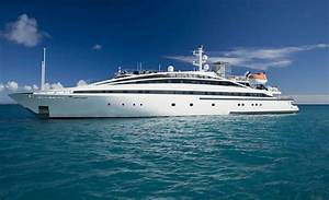 AB And AB Diver For 140m Motor Yacht
