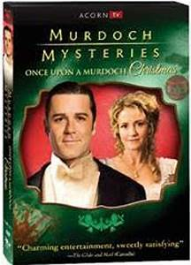On Acorn DVD and Blu-ray, Feature-Length Christmas Episode ...