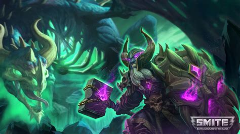 fafnir smite hd wallpapers background images