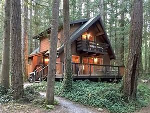 Glacier Springs Cabin #27 - A private 2-sto... - VRBO
