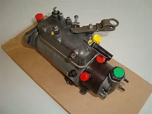 Pompe Injection Diesel : pompe injection land rover serie 88 109 equip ~ Gottalentnigeria.com Avis de Voitures