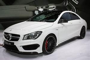 Mercedes Classe Cla Amg : mercedes cla 45 amg auto express ~ Medecine-chirurgie-esthetiques.com Avis de Voitures