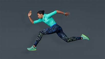 Nike Lake Morgan Running Zoom Odyssey Heptathlete