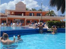 pool Picture of El Cozumeleno Beach Resort, Cozumel