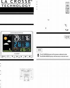La Crosse Technology Weather Radio Ca85176 User Guide