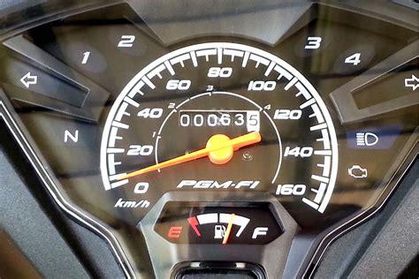 How To Repair A Motorcycle's Speedometer