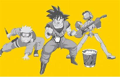 Dragon Ball Toonami Tv Shows Better Complex