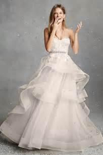 lhuillier bliss summer 2015 wedding dresses - Lhuillier Wedding Dresses