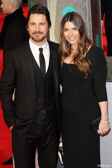 Christian Bale Girlfriends Who Dating Now