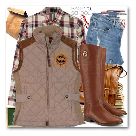 Quilted Goodness My Polyvore Finds Fashion Preppy