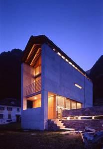 Davide, Macullo, Architects
