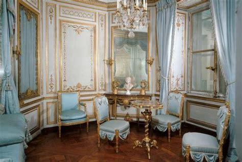 this is versailles cabinet de la meridienne