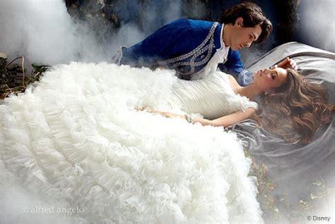 Disney Creates Princess-inspired Wedding Gowns