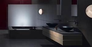 Accessoires Salle Bain Haut Gamme : salle de bain tendance salle de bain haut de gamme high tech salle de bain sur mesure de luxe ~ Melissatoandfro.com Idées de Décoration